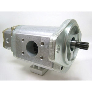 Bosch Rexroth AZPGF-22-100-004-R - 0510865008 | 100 / 4 cm³/rev | 80 / 250 bar | 100 / 280 bar | 120 / 300 bar | 2300 Rpm | 700 Rpm