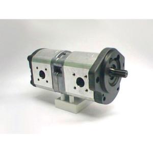 Bosch Rexroth AZPFF-11-022-014-R - 0510901007 | 22 / 14 cm³/rev | 180 / 250 bar | 210 / 280 bar | 230 / 300 bar | 2500 Rpm | 500 Rpm