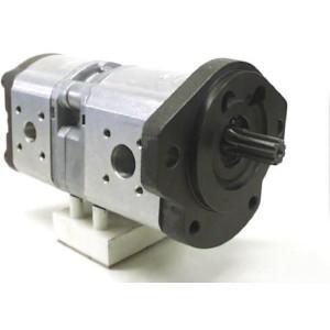 Bosch Rexroth AZPFF-11-016-005-R - 0510901008 | 16 / 5 cm³/rev | 250 / 220 bar | 280 / 250 bar | 300 / 270 bar | 3000 Rpm | 700 Rpm