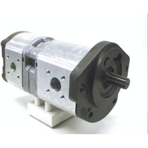 Bosch Rexroth AZPFF-11-022-005-R - 0510901020 | 22 / 5 cm³/rev | 180 / 250 bar | 210 / 280 bar | 230 / 300 bar | 2500 Rpm | 700 Rpm