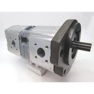 Bosch Rexroth AZPFF-11-016-016-R - 0510901022 | 16 / 16 cm³/rev | 250 / 220 bar | 280 / 250 bar | 300 / 270 bar | 3000 Rpm | 500 Rpm