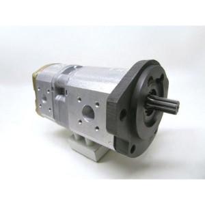Bosch Rexroth AZPFF-11-022-004-R - 0510901023 | 22 / 4 cm³/rev | 180 / 250 bar | 210 / 280 bar | 230 / 300 bar | 2500 Rpm | 700 Rpm