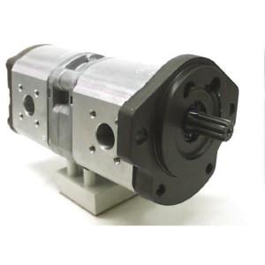 Bosch Rexroth AZPFF-11-019-014-R - 0510901025 | 19 / 14 cm³/rev | 210 / 250 bar | 230 / 280 bar | 250 / 300 bar | 3000 Rpm | 500 Rpm