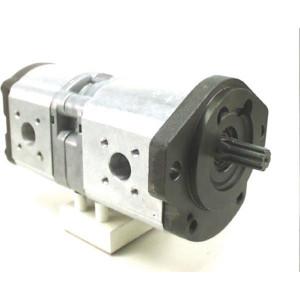 Bosch Rexroth AZPFF-11-022-011-R - 0510901026 | 22 / 11 cm³/rev | 180 / 250 bar | 210 / 280 bar | 230 / 300 bar | 2500 Rpm | 600 Rpm