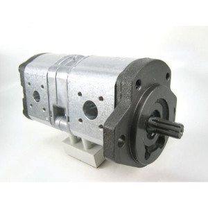 Bosch Rexroth AZPFF-11-014-005-L - 0510901033 | 14 / 5 cm³/rev | 250 / 220 bar | 280 / 250 bar | 300 / 270 bar | 3000 Rpm | 700 Rpm