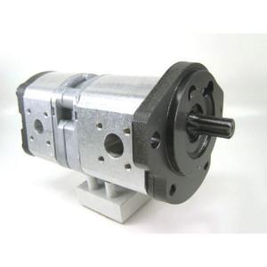 Bosch Rexroth AZPFF-11-019-004-R - 0510901044 | 19 / 4 cm³/rev | 210 / 250 bar | 230 / 280 bar | 250 / 300 bar | 3000 Rpm | 700 Rpm