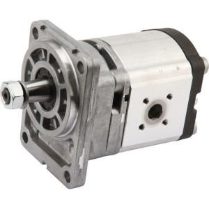 Bosch Rexroth Hydrauliekmotor Bosch - 0511645300 | 80 mm | 250 bar | 3000 Rpm omw./min. | 500 Rpm | 1:5 (17x17) | 16 cc/omw | 35 mm | 40 mm | WFV 12L-35