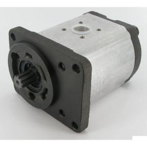 Bosch Rexroth Hydrauliekmotor Bosch - 0511725004 | 80 mm | 180 bar | 3000 Rpm omw./min. | 500 Rpm | 22,5 cc/omw | 17x14 9Z mm | 35 mm | 40 mm | WFV 12L-35