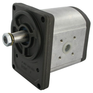 Bosch Rexroth Hydrauliekmotor Bosch - 0511725319 | 105 mm | 180 bar | 2600 Rpm omw./min. | 500 Rpm | 1:5 (25x25) | 45 cc/omw | 55 mm | 55 mm