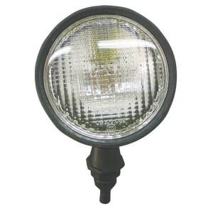 Werklamp Cobo - 05143000 | 12/24 V | 21 W | Aanbouw staand / hangend | 118 mm