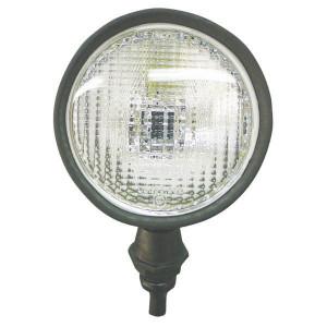 Cobo Werklamp rond H3 - 05155000   1966925C1   12/24 V   55/70 W   Aanbouw staand   118 mm