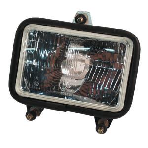 Cobo Werklamp inzet - 05309000 | 179 mm | 93,5 mm | 120,5 mm