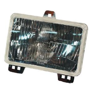 Cobo Werklamp inzet - 05313000 | 179 mm | 93,5 mm | 120,5 mm