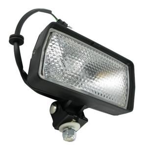 Cobo Werklamp H3 - 05315000 | 55 W | links / rechts | 158 mm | 300 mm