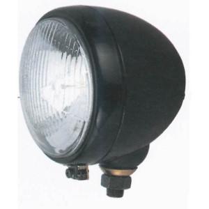 Koplamp links en rechts Cobo - 05425000 | Aanbouw hangend | 136 mm | 190 mm | metal, zwart