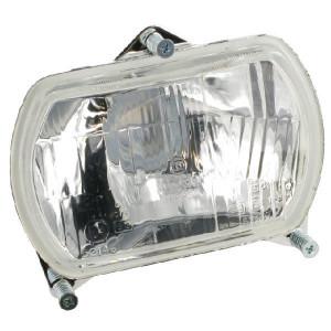 Cobo Werklamp inzet - 05452000 | 45/40W P45t | 155 mm | 102 mm