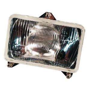 Cobo Werklamp inzet - 05464000 | 167 mm | 106,7 mm