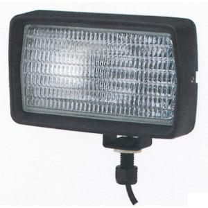 Cobo Werklamp H3 - 05503000 | 55 W | 410 mm | links / rechts | 158 mm