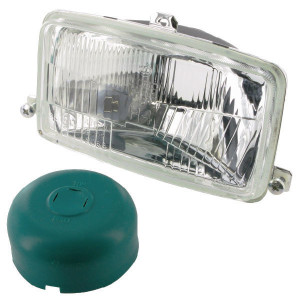 Cobo Werklamp inzet - 0558010001