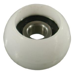 Gebogen rol - 0602520N | 15 mm | 55 mm