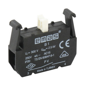 New-Elfin Contactelement 1NO - 060EB10A