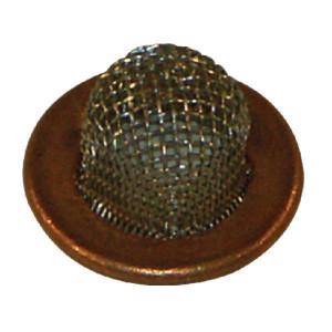 Lechler Cupfilter 25 mesh - 0652522600 | 8,5 mm | 14,8 mm