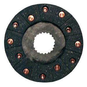 Remschijf 127-35x21 - 070600018 | John Deere | 127 mm | 21 Z