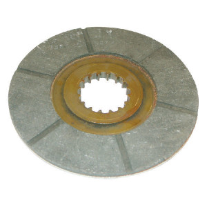 Remschijf 181-50x16 - 070600031 | Belarus | 181 mm | 16 Z