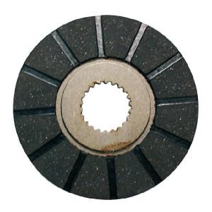 Remschijf 230-60x22 - 070600036 | 230 mm | 22 Z