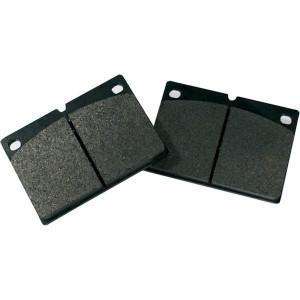 Remblokset (2) - 070600040 | 117,3 mm | Valmet | 19 mm