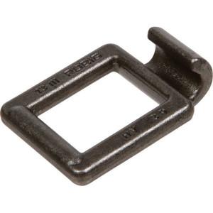 Rübig Kettingschakel T39 HV - 07390200 | 20,5 mm | 5,5 mm | 16,5 mm | 25,64 pcs/m | 1,36 kg/m | Zeer slijtvast boorstaal