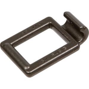 Rübig Kettingschakel T41,3 HF - 07413100 | 41,3 mm | 20,5 mm | 5,5 mm | 16,5 mm | 24,21 pcs/m | 1,3 kg/m | Slijtvast staal