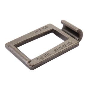 Rübig Kettingschakel T59 HV - 07590200 | 7,5 mm | 16,95 pcs/m | 1,62 kg/m | Zeer slijtvast boorstaal