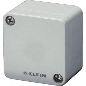 New-Elfin Kunststof kast 50x52x35,5mm - 080C05053 | 50 mm | 35.5 mm
