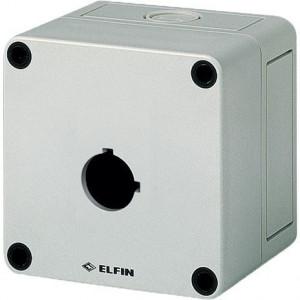New-Elfin Kunststof kast 94x94x81 - 080C09098P1 | 94 mm | 81 mm