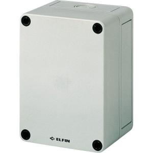 New-Elfin Kunststof kast 94x130x57mm - 080C09135 | 130 mm | 57 mm