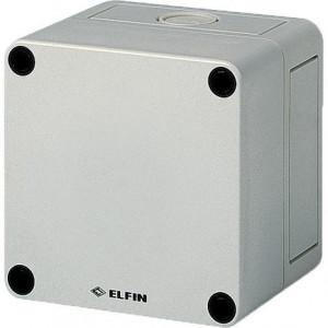 New-Elfin kunststof kast 94x94x81mm - 080CS09098 | 94 mm | 81 mm