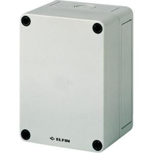 New-Elfin kunststof kast 130x94x57mm - 080CS09135 | 130 mm | 57 mm