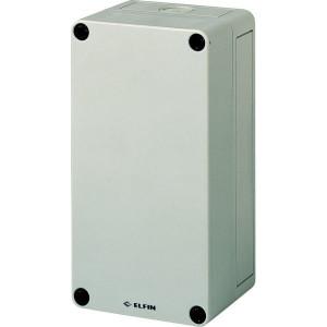 New-Elfin kunststof kast 180x94x57mm - 080CS09185 | 180 mm | 57 mm