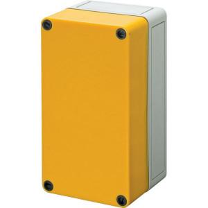 New-Elfin Kunststof kast 94x180x81mm - 080CS09188G | 180 mm | 81 mm