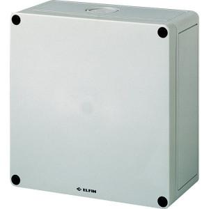 New-Elfin kunststof kast 182x180x111mm - 080CS181811 | 182 mm | 111 mm | 180 mm