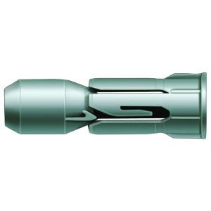 Fischer Plaatplug PD 10 - 15935   Inhoud: 100 stuks   Pluglengte: 28 mm   Min. boorgatdiepte: 30 mm   Min. plaatdikte: 7 mm   Boordiameter: 10 mm   Uitvoering: Overig   Geschikt voor gasbeton: Nee   Afstandsmontage: Nee