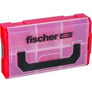 Fischer FixTainer - Leeg - - 533069   Inhoud: 1 stuks