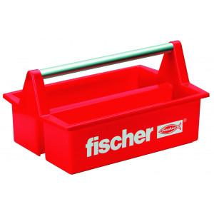 Fischer Mobibox gereedsschapsbak - 60524   Inhoud: 1 stuks