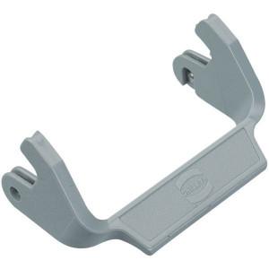 Harting Klem enkel syst. HAN24B - 09000005230   Kunststof   Han-Easy Lock®