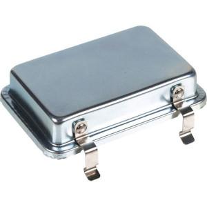 Harting Afdekkap 32A met 4 clips, metaal - 09200325401   Voor huis/chassisdeel   Han® A   4 clips   IP65 IP   Aluminium