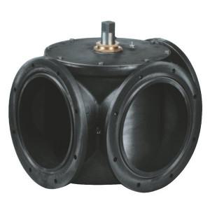 "MZ Driewegkraan 10"" - 10000002   450 mm   255,5 mm   320 mm   225 mm   360 mm   10"" Inch"