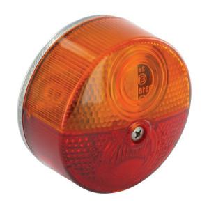 Jokon Achterlamp - 100002000 | knipper, Achterlamp | links / rechts | Opbouw | 81,5 mm | E1 43318