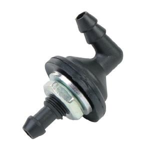 Doga Hoekstuk M8 - 100502639C0 | 3-4mm slang | 3 4 mm