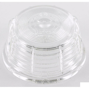 Britax Lampglas wit - 1005101233 | transparant